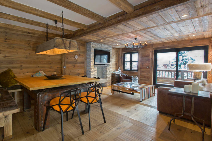 Appartement A Louer Isere